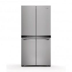 Whirpool WQ9M2L, Kodumasinad, Külmikud, sügavkülmikud, Side-by-Side külmikud