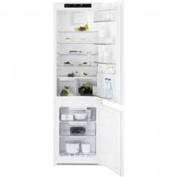 Electrolux ENT7TF18S, Integreeritav kodutehnika, Integreeritavad külmikud, Sügavkülma osa all