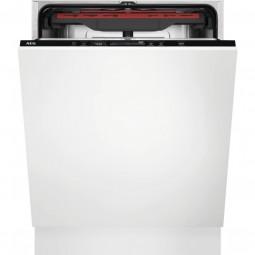 AEG FSB52917Z, Встраиваемая техника, Встраиваемые посудомоечные машины, Полностью встраиваемые 60 см