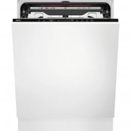 AEG FSE74718P, Integreeritav kodutehnika, Integreeritavad nõudepesumasinad, Täisintegreeritavad nõudepesumasinad 60 cm