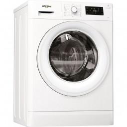 Whirlpool FWSG61251BEEN, Kodumasinad, Pesumasinad, Eestlaetavad pesumasinad