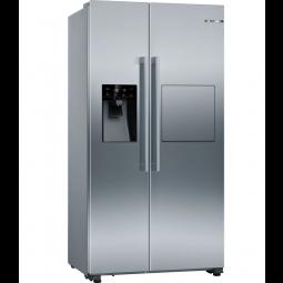 Bosch KAG93AIEP, Kodumasinad, Külmikud, sügavkülmikud, Side-by-Side külmikud