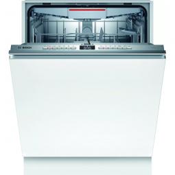 Bosch SMV4HVX31E, Встраиваемая техника, Встраиваемые посудомоечные машины, Полностью встраиваемые 60 см