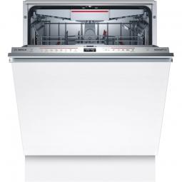 Bosch SMV6ZCX42E, Integreeritav kodutehnika, Integreeritavad nõudepesumasinad, Täisintegreeritavad nõudepesumasinad 60 cm