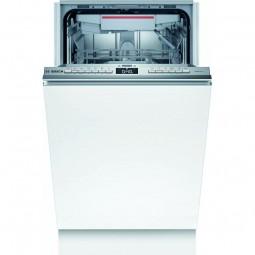 Bosch SPH4HMX31E, Integreeritav kodutehnika, Integreeritavad nõudepesumasinad, Täisintegreeritavad nõudepesumasinad 45 cm