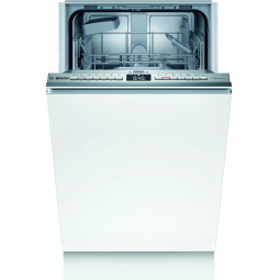 Bosch SPV4EKX29E, Integreeritav kodutehnika, Integreeritavad nõudepesumasinad, Täisintegreeritavad nõudepesumasinad 45 cm