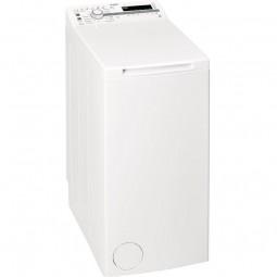 Whirlpool TDLR6030SEU/N, Kodumasinad, Pesumasinad, Pealtlaetavad pesumasinad
