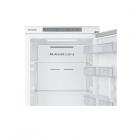 Samsung BRB26600FWW/EF, Integreeritav kodutehnika, Integreeritavad külmikud, Sügavkülma osa all