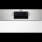 AEG FEE73517PM, Integreeritav kodutehnika, Integreeritavad nõudepesumasinad, Integreeritavad esipaneeliga nõudepesumasinad 45 cm